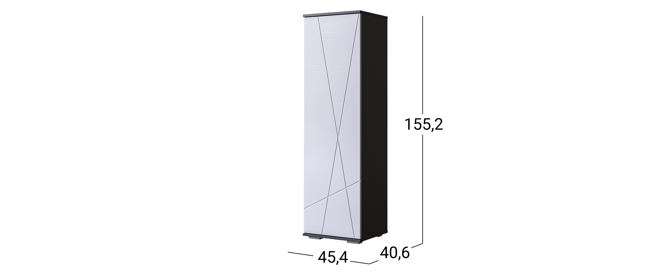 Шкаф Лея Модель 501