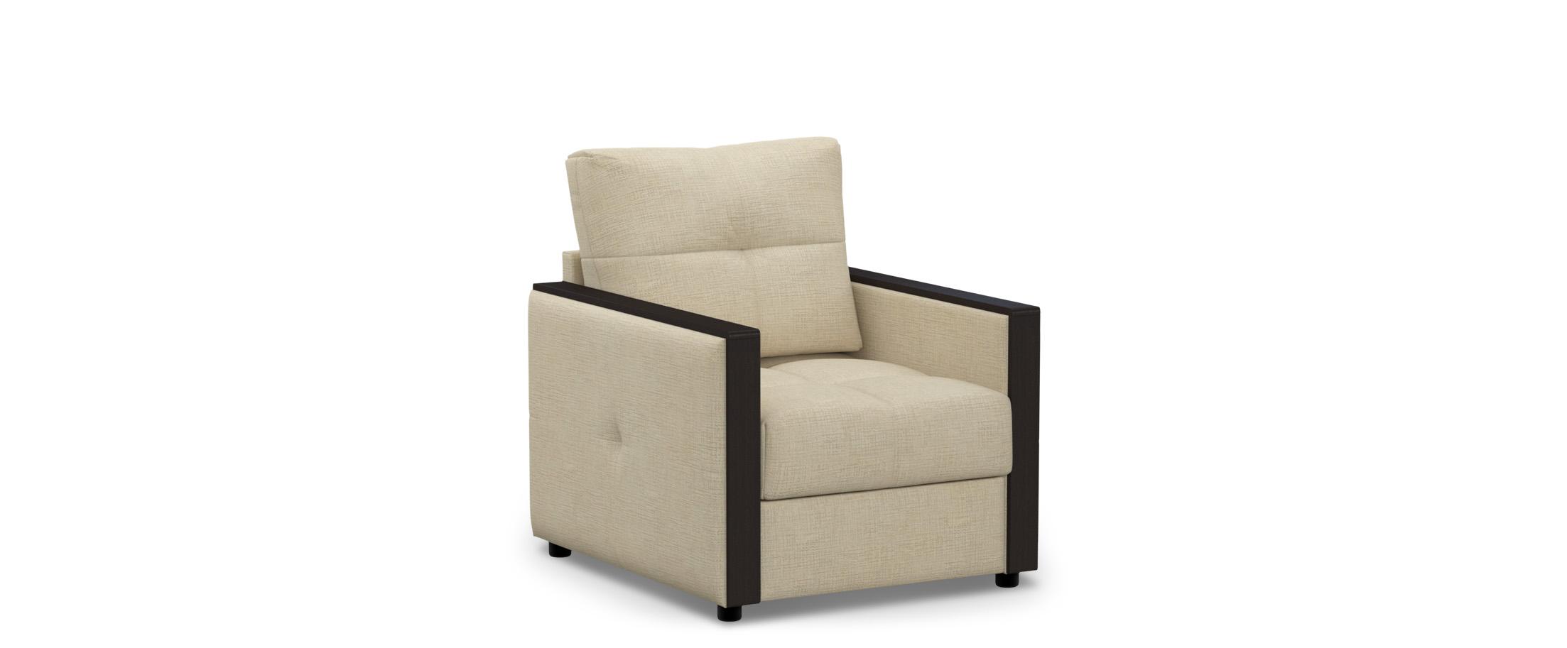 Кресло тканевое Мадрид 125 фото