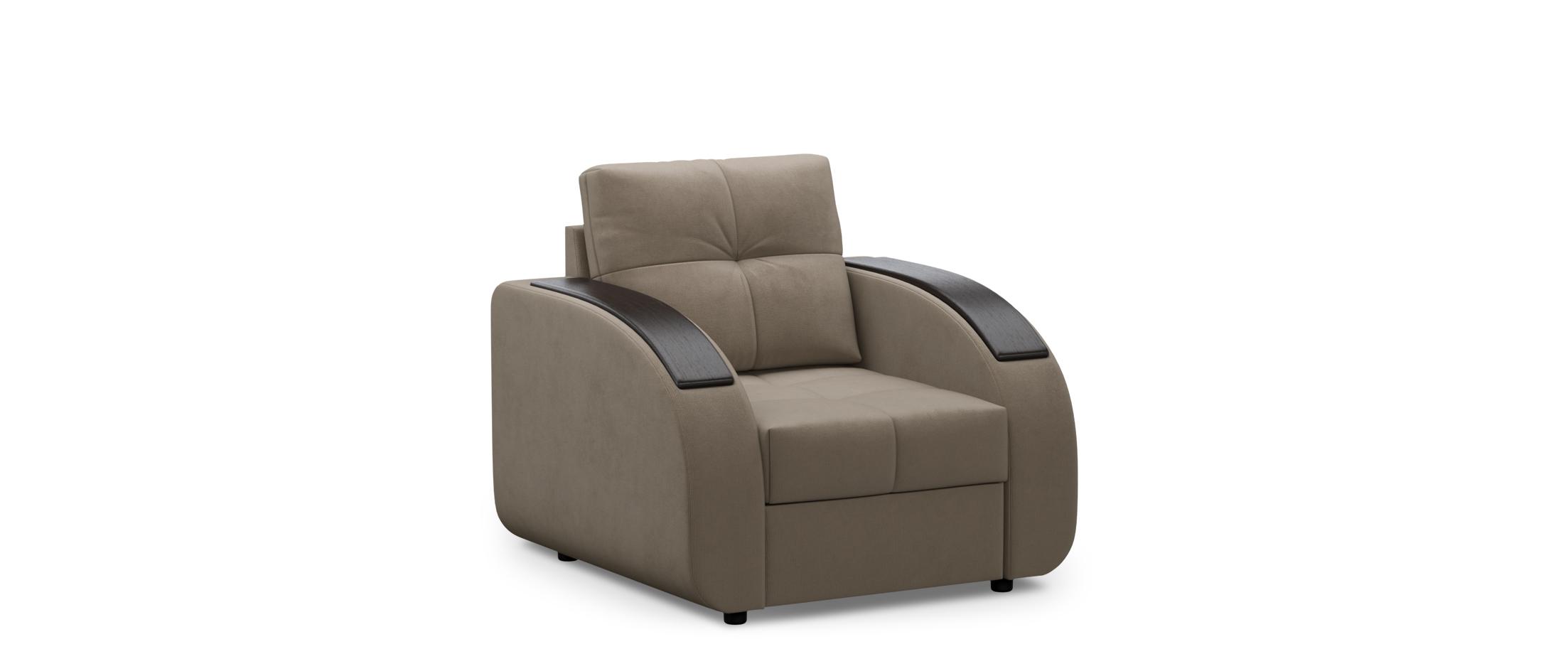 Кресло тканевое Рио 109 фото