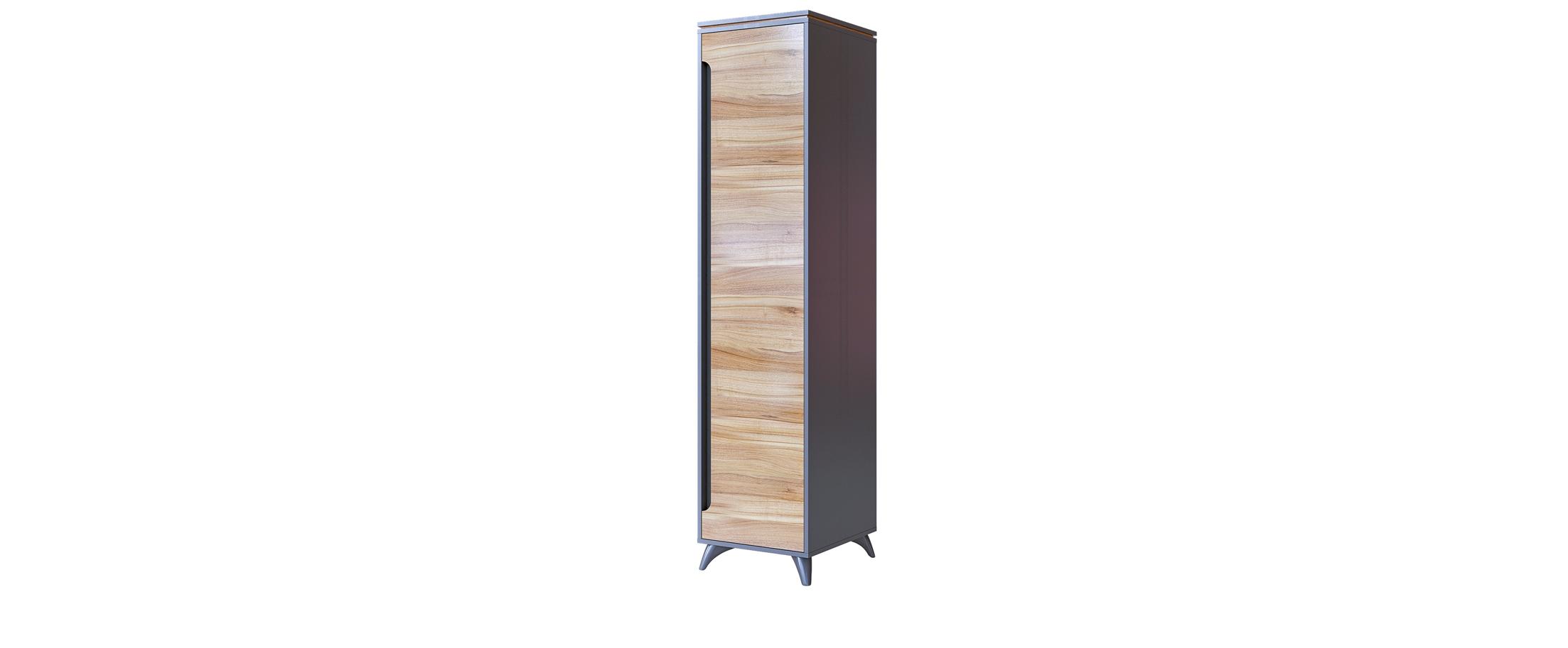 Шкаф Сканди 1-дверный Модель 520