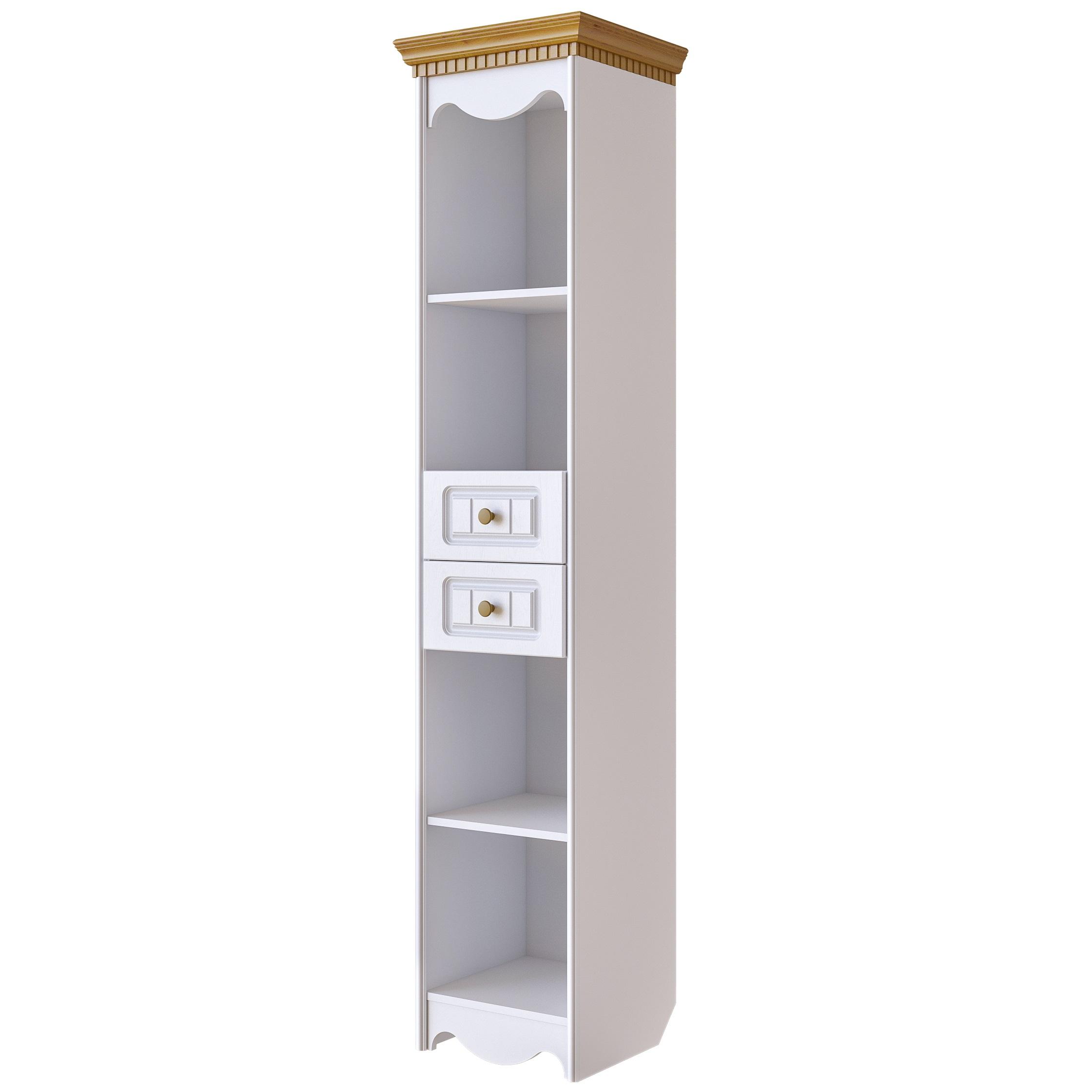 Шкаф Открытый Винтаж Модель 511