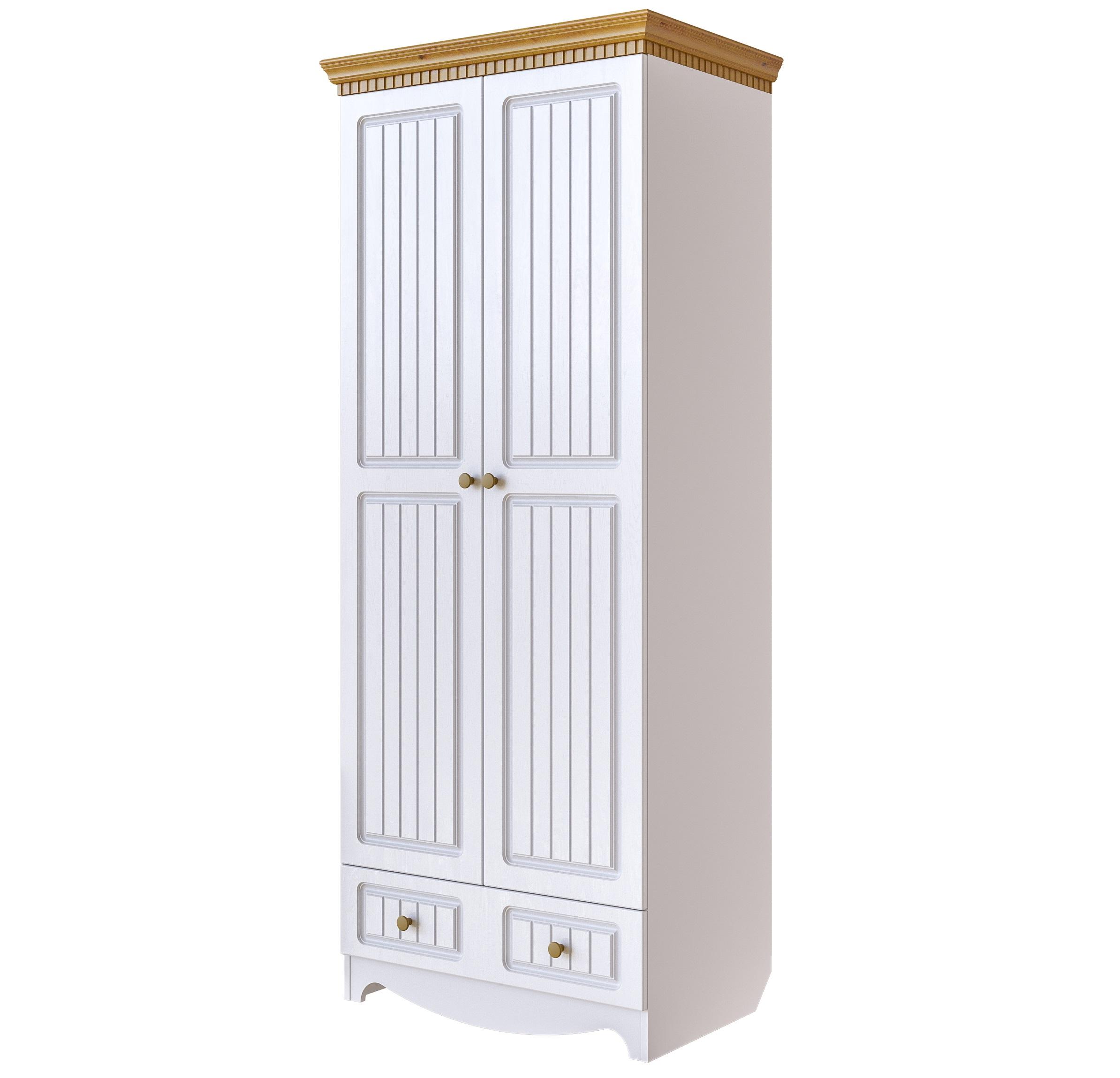 Шкаф для одежды Винтаж Модель 511