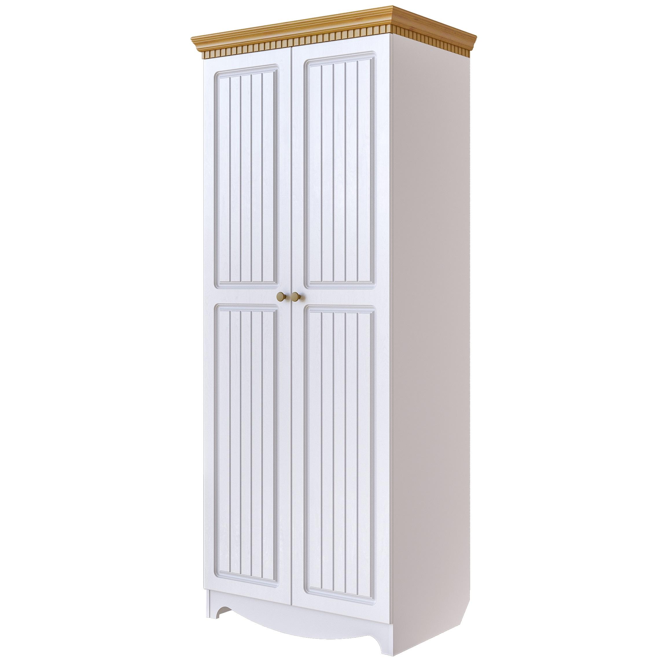 Шкаф комбинированный Винтаж Модель 511
