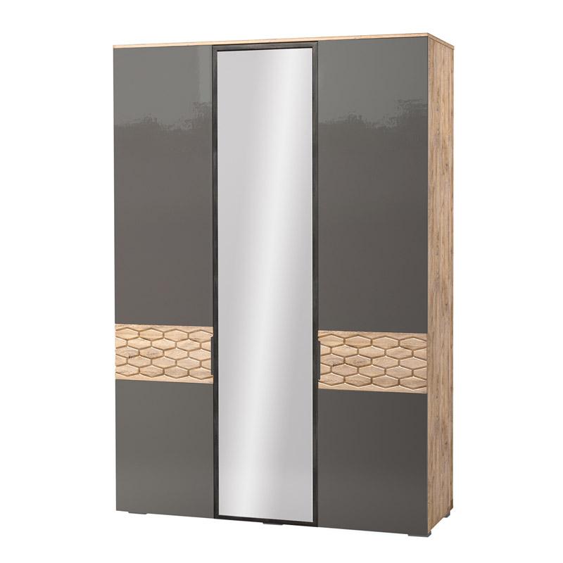 Шкаф Дели 3-х дверный Модель 903