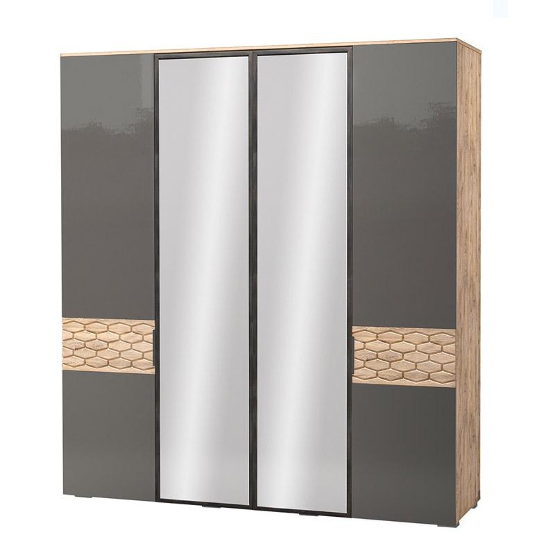 Шкаф Дели 4-х дверный Модель 903