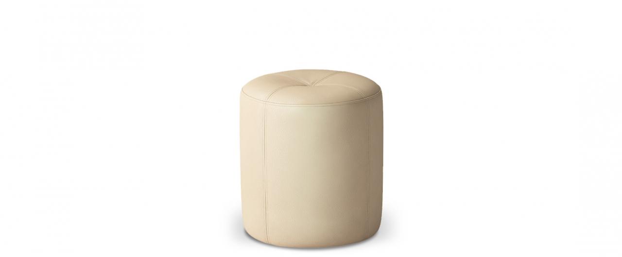Пуф цилиндр Модель 010Купить цилиндрический пуф из экокожи Модель 010 от производителя. Доставка от 1 дня. Гарантия 18 месяцев. Интернет-магазин мебели MOON TRADE.<br>