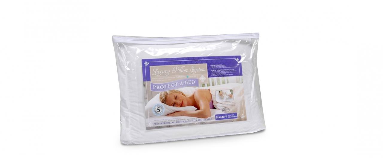 Подушка Модель 261 Protect a bed