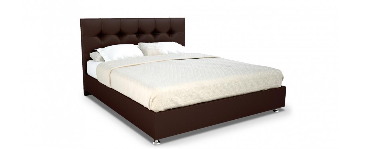 Двуспальная кровать ADRIANO Модель 263 от MOON TRADE