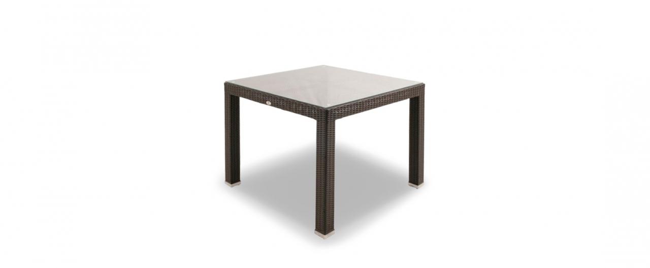 Стол квадратный Модель 296 от MOON TRADE