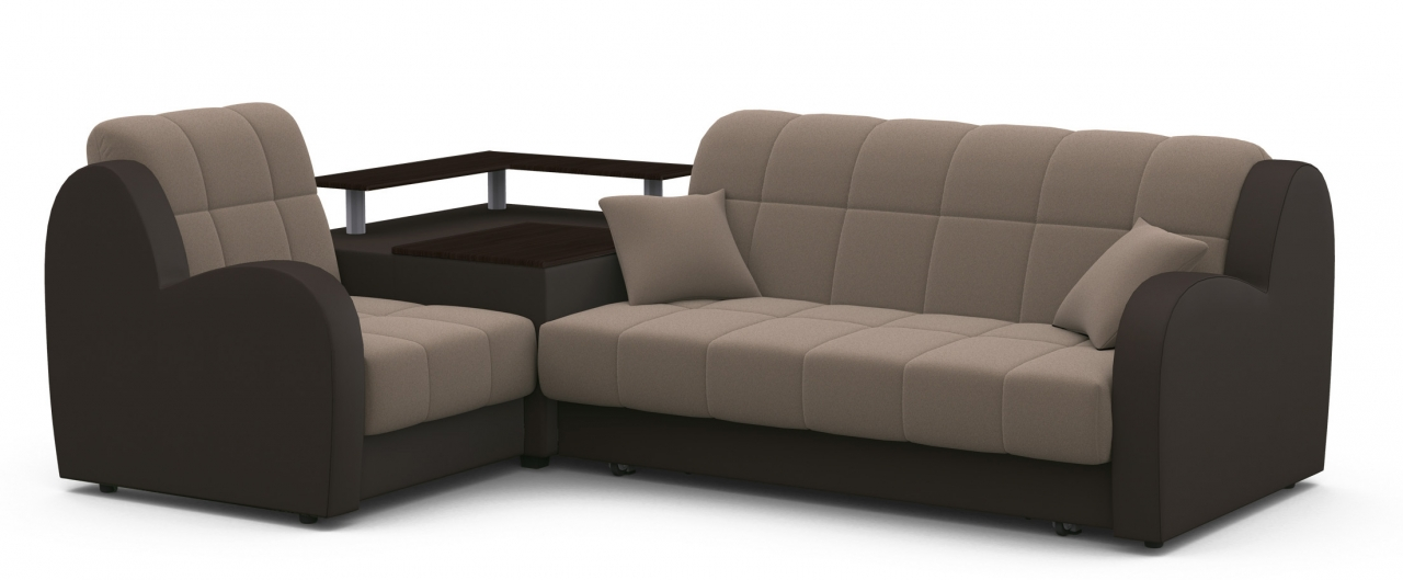 Диван угловой Модель 022 Барон