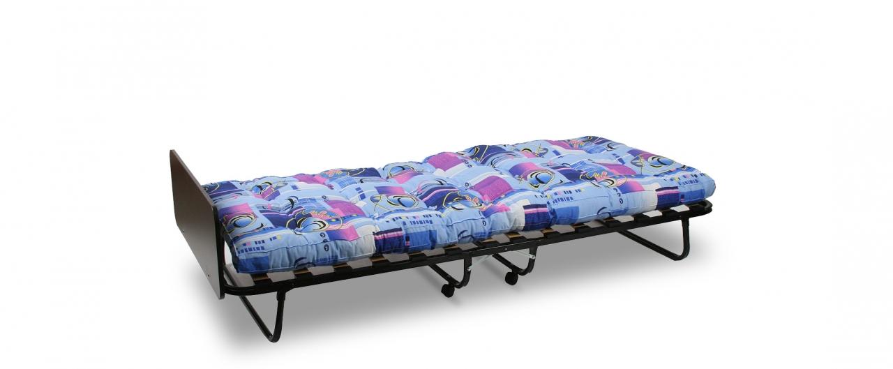 Кровать раскладная LeSet 205 Модель 363Кровать раскладная LeSet 205 Модель 363 артикул С000025<br>