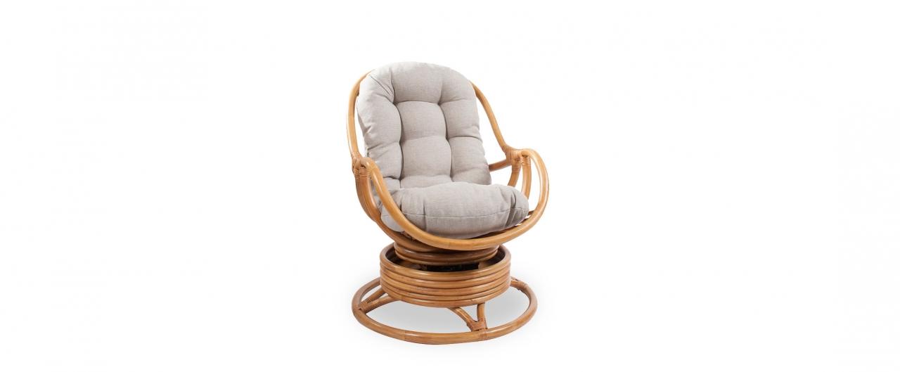 Кресло-качалка Kara Модель 364 от MOON TRADE