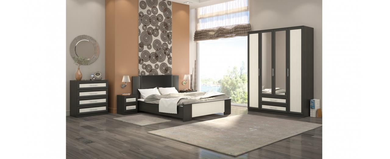 Спальня Юлианна 2 Модель 337