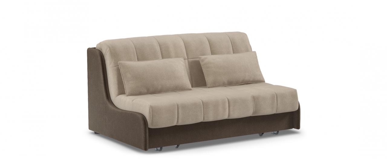 Купить Диван прямой аккордеон Прага 105 в интернет магазине корпусной и мягкой мебели для дома и дачи
