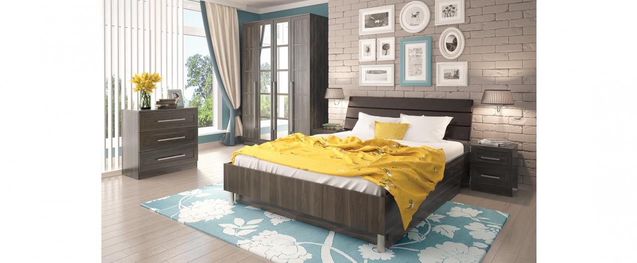 Спальня Соренто Модель 337
