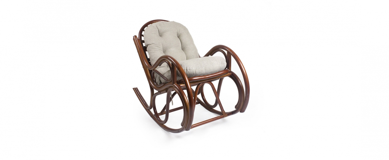 Кресло-качалка Bella Модель 364Кресло-качалка Bella Модель 364 артикул С000032<br>