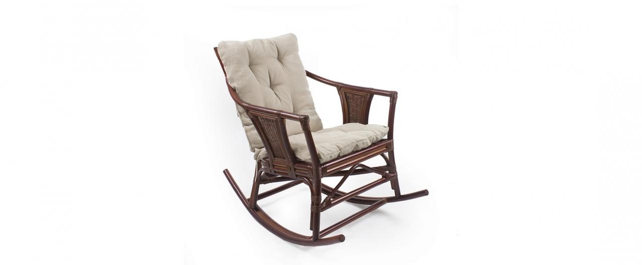 Кресло-качалка Canary Модель 364Кресло-качалка Canary Модель 364 артикул С000033<br>