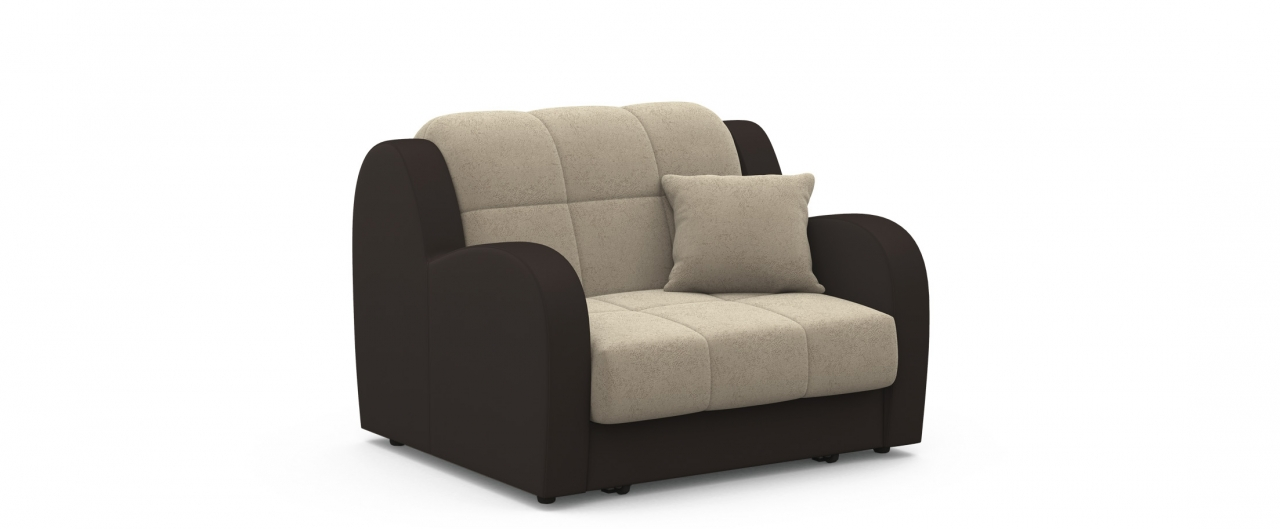 Кресло раскладное Барон 022Купить бежевое кресло-кровать Барон 022. Доставка от 1 дня. Подъём, сборка, вынос упаковки. Гарантия 18 месяцев. Интернет-магазин мебели MOON TRADE. Артикул: 000853.<br>