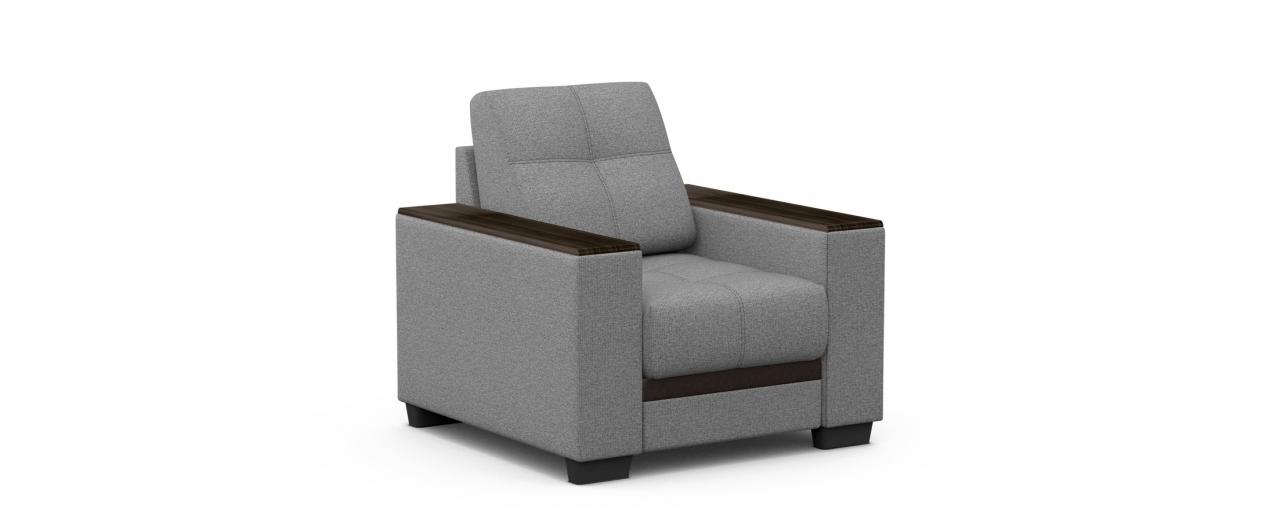Кресло тканевое Атланта 066Купить серое кресло-кровать Атланта 066. Доставка от 1 дня. Подъём, сборка, вынос упаковки. Гарантия 18 месяцев. Интернет-магазин мебели MOON TRADE. Артикул: 001003.<br>