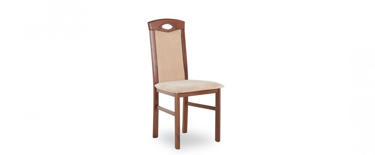 Купить Стул Кармен Американский орех Модель 371 в интернет магазине корпусной и мягкой мебели для дома и дачи