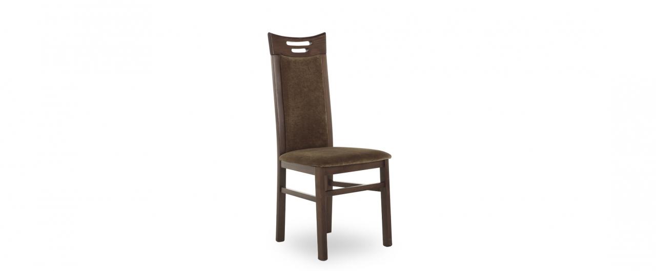Купить Стул Парма Темный орех Модель 371 в интернет магазине корпусной и мягкой мебели для дома и дачи