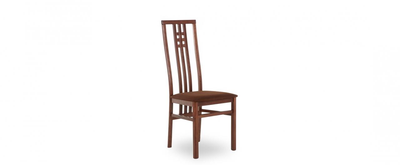 Купить Стул Мэри Американский орех Модель 371 в интернет магазине корпусной и мягкой мебели для дома и дачи