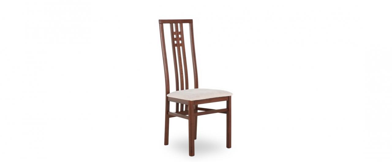 Купить Стул Мэри Темный орех Модель 371 в интернет магазине корпусной и мягкой мебели для дома и дачи