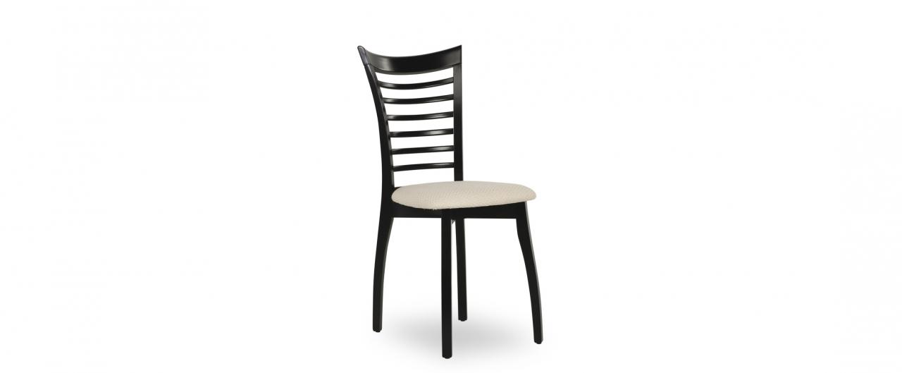 Купить Стул Жаклин Черный Модель 371 в интернет магазине корпусной и мягкой мебели для дома и дачи