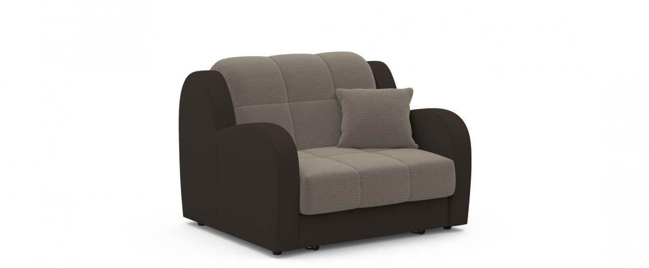 Кресло раскладное Барон 022 БаронКупить серое кресло-кровать Барон 022. Доставка от 1 дня. Подъём, сборка, вынос упаковки. Гарантия 18 месяцев. Интернет-магазин мебели MOON TRADE.<br>