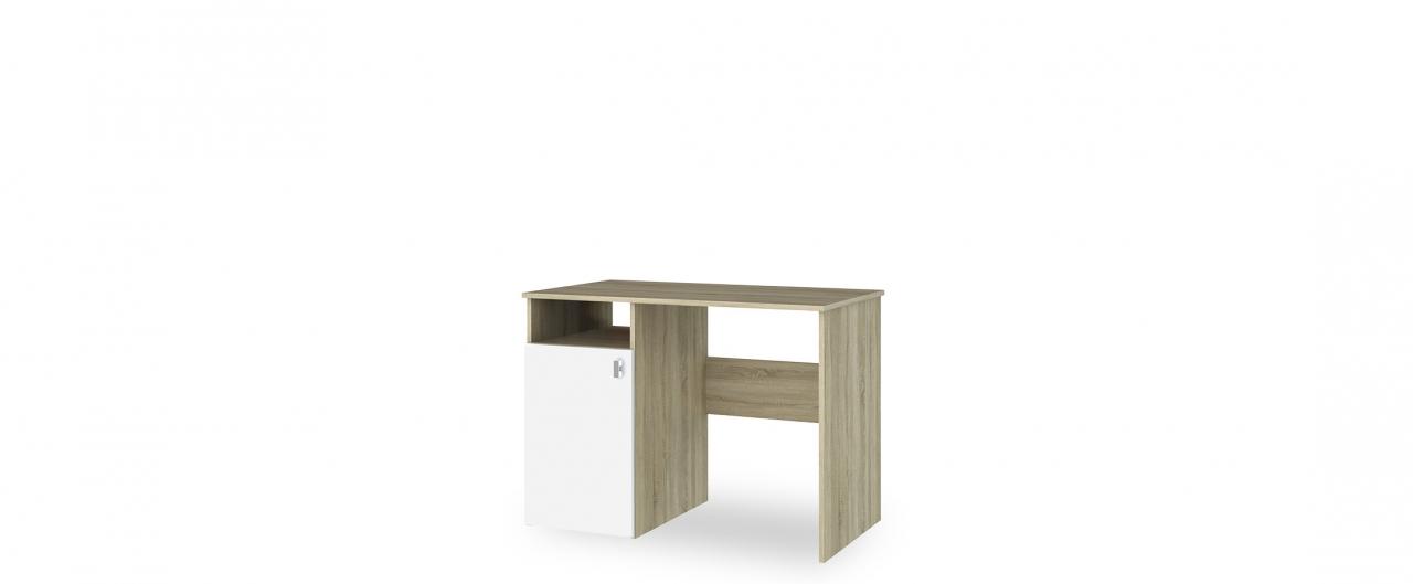 Купить Стол письменный Мика 2 Модель 372 в интернет магазине корпусной и мягкой мебели для дома и дачи
