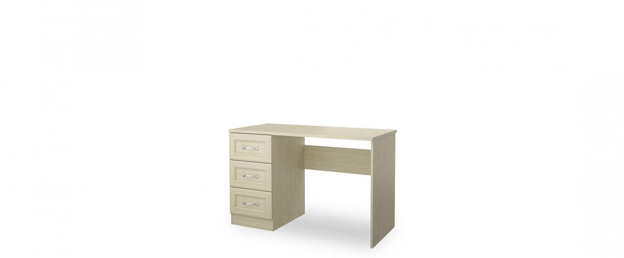 Стол письменный Дженни 1 Модель 372 от MOON TRADE