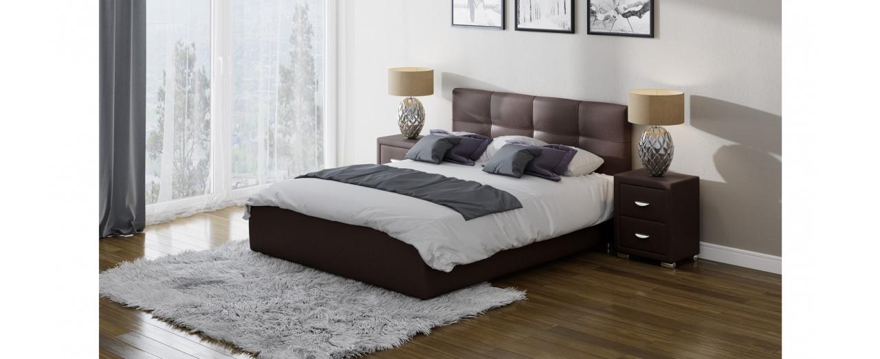 Кровать Life 1 Box Модель 280