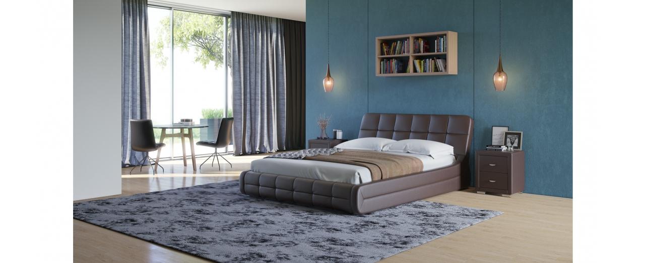 Кровать Corso 6 Модель 288