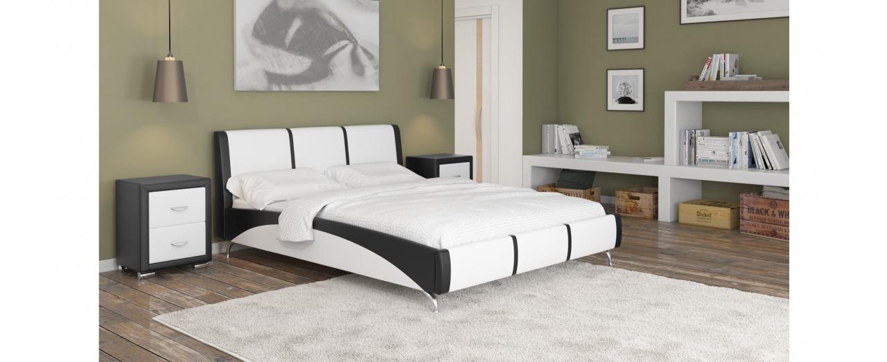 Кровать Nuvola 5 Модель 289