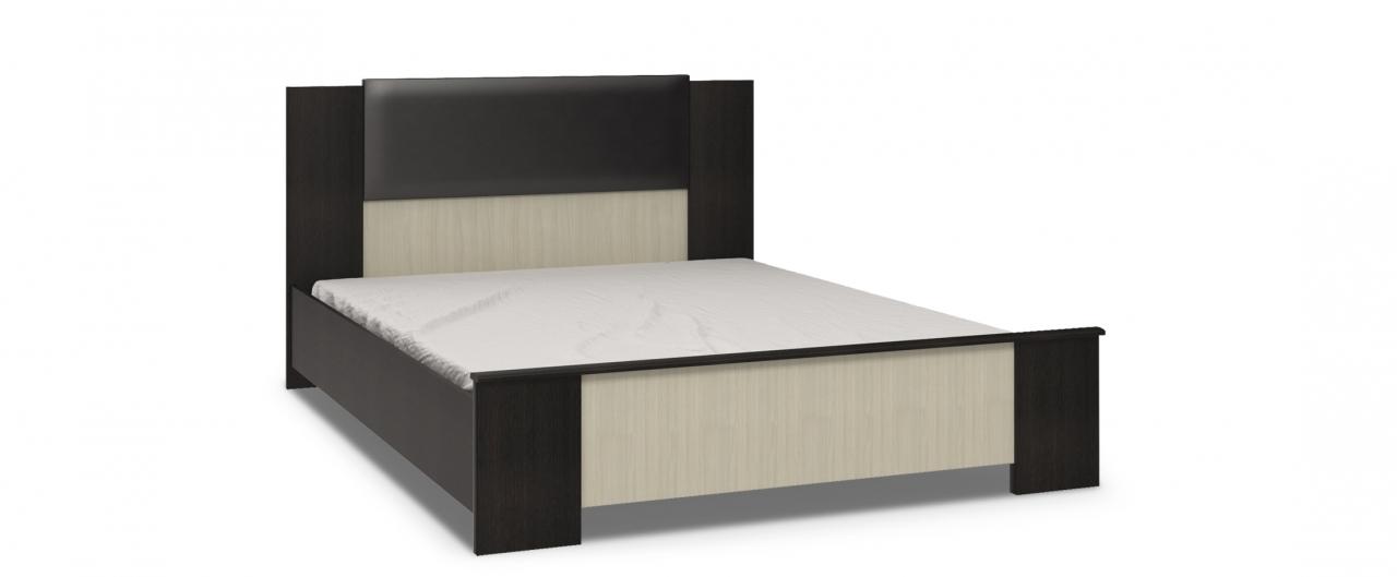 Кровать двуспальная Юлианна Модель 290