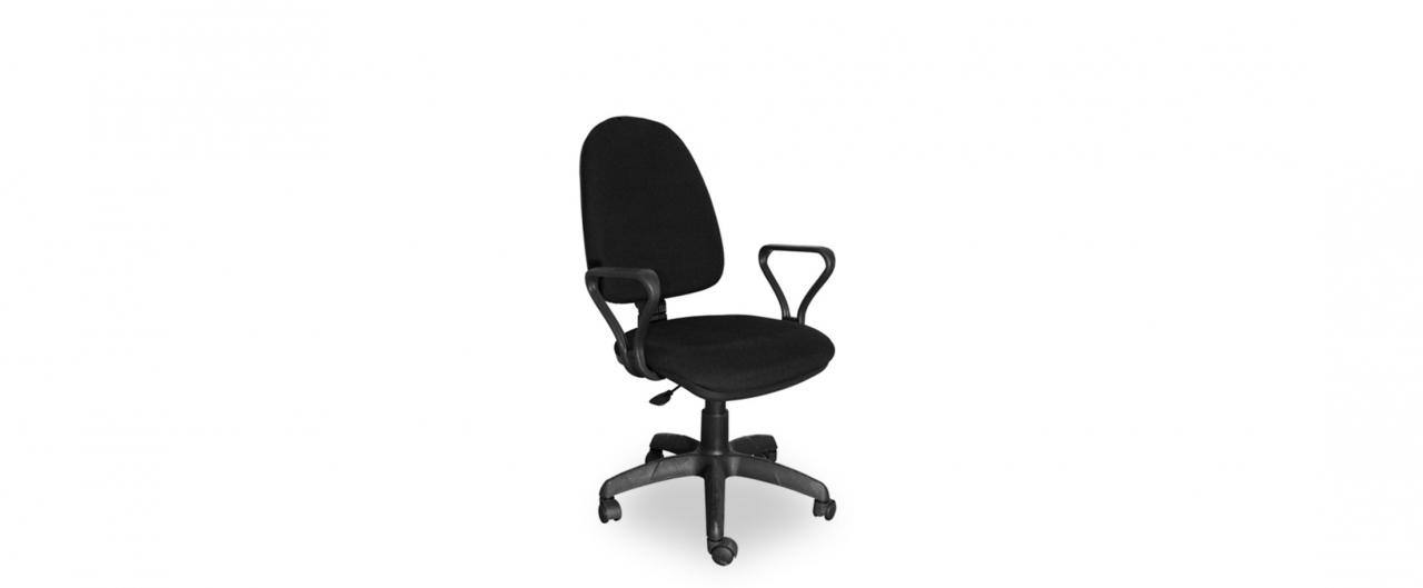 Купить Кресло офисное Престиж Модель 376 в интернет магазине корпусной и мягкой мебели для дома и дачи