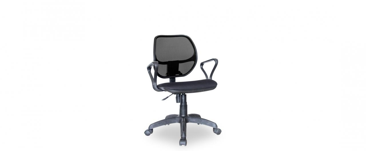 Кресло офисное Марс Самба Модель 376Механизм подъёма и опускания: газ-лифт. Крестовина из пластика. Максимальная нагрузка 100 кг. Доставка от 1 дня. Купить в интернет-магазине MOON-TRADE.RU.<br>