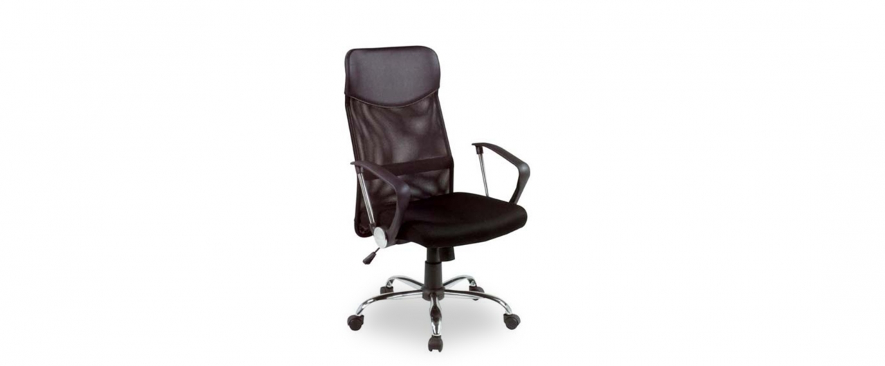 Кресло офисное Директ Т-501 Модель 376Механизм подъёма и опускания: газ-лифт. Крестовина из хромированного металла. Максимальная нагрузка 120 кг. Доставка от 1 дня. Купить в интернет-магазине MOON TRADE.<br>