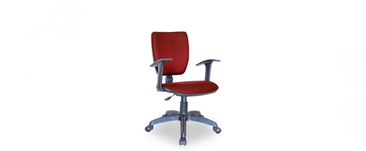 Кресло офисное Нота Т Модель 376Механизм подъёма и опускания: газ-лифт. Крестовина из пластика. Максимальная нагрузка 100 кг. Доставка от 1 дня. Купить в интернет-магазине MOON TRADE.<br>