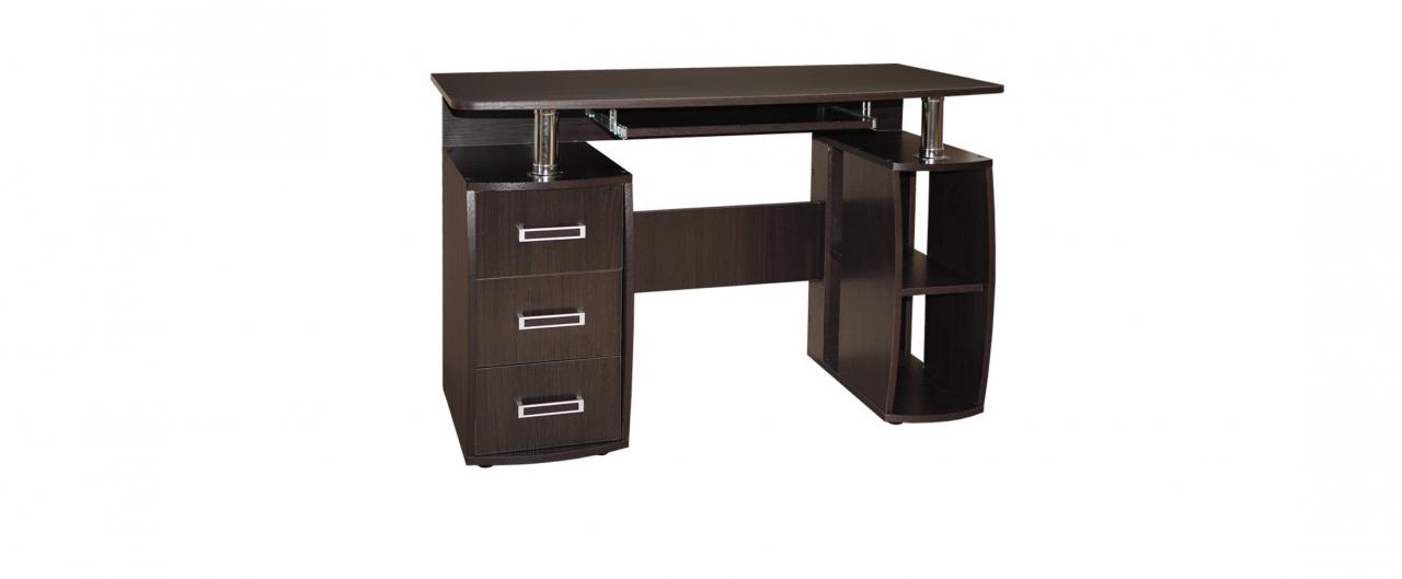Купить Стол компьютерный Престиж-1 Модель 506 в интернет магазине корпусной и мягкой мебели для дома и дачи