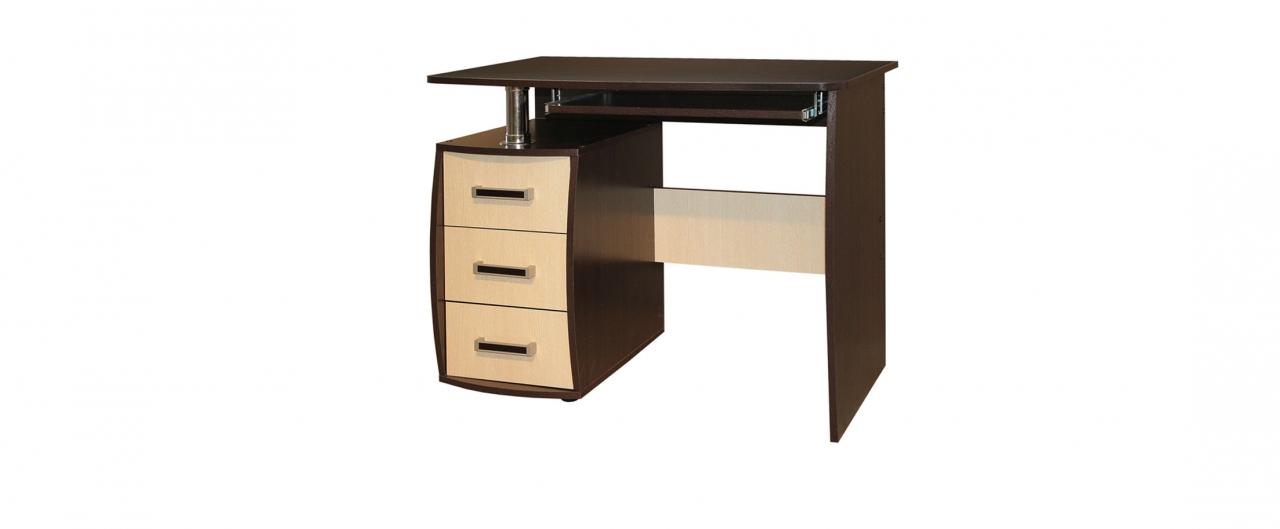 Купить Стол компьютерный Престиж-1А Модель 506 в интернет магазине корпусной и мягкой мебели для дома и дачи