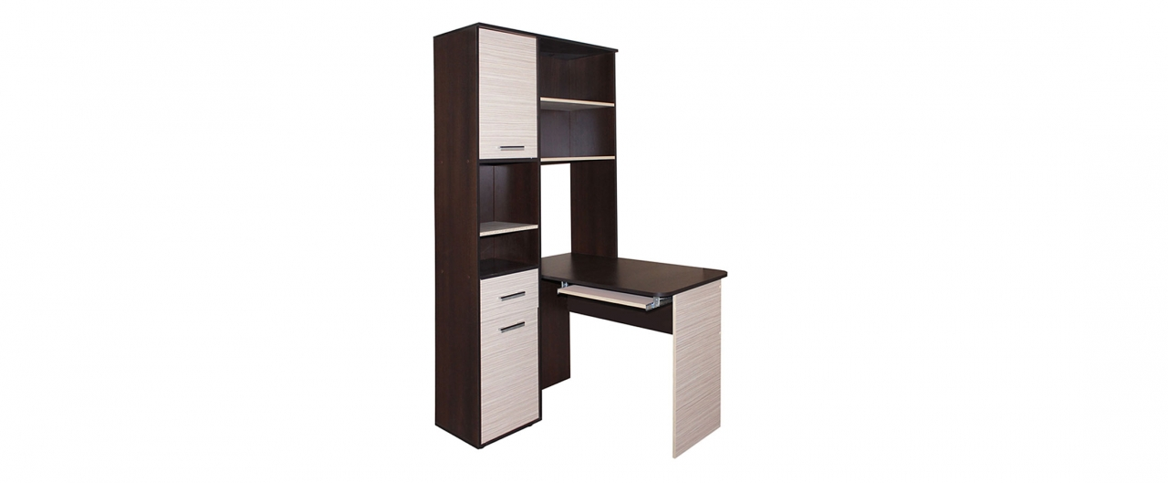 Купить Стол компьютерный Престиж-12 Модель 506 в интернет магазине корпусной и мягкой мебели для дома и дачи