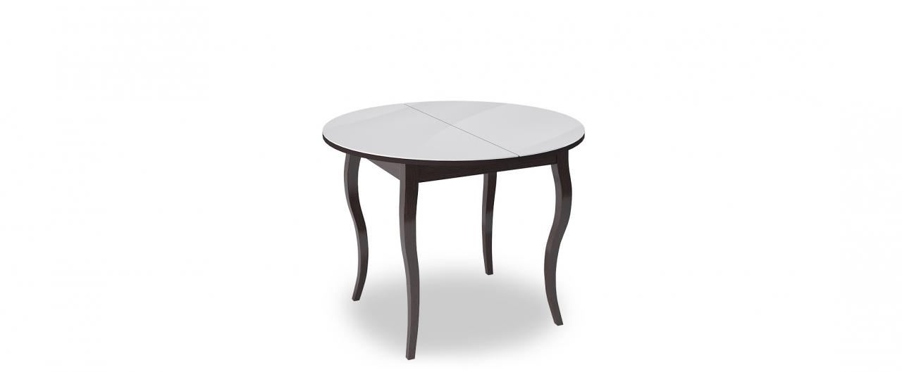 Стол обеденный Kenner 1000C Модель 370 от MOON TRADE