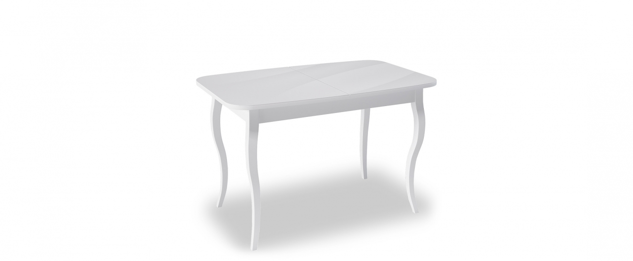 Стол обеденный Kenner 1200C Модель 370 от MOON TRADE