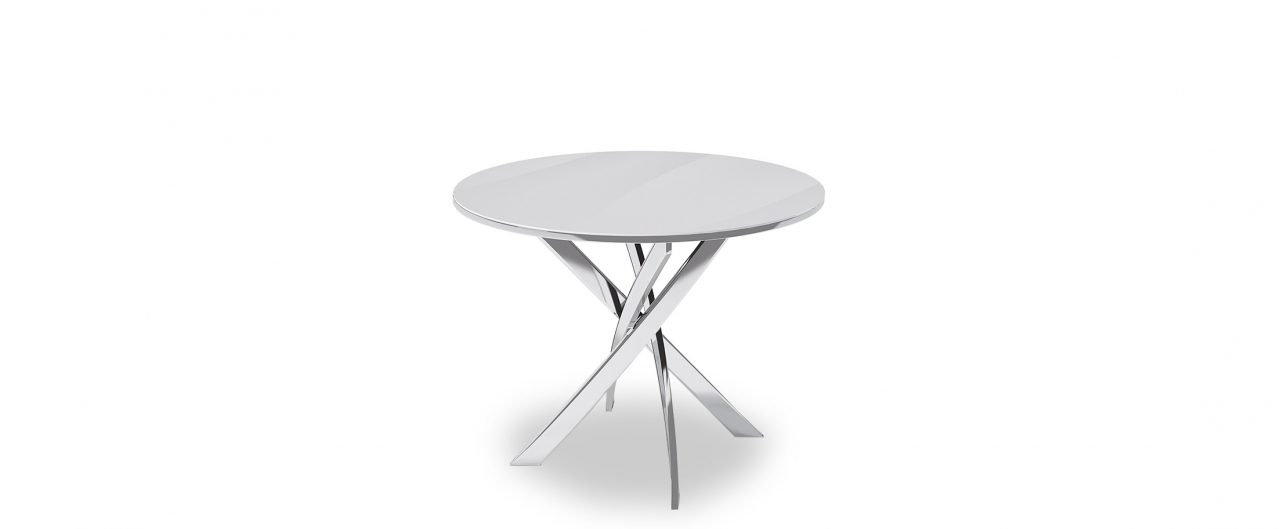 Стол обеденный Kenner R1000 Модель 370 от MOON TRADE