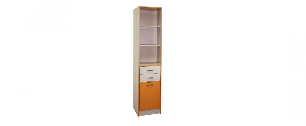 Купить Шкаф для книг Скейт-3 Модель 507 в интернет магазине корпусной и мягкой мебели для дома и дачи