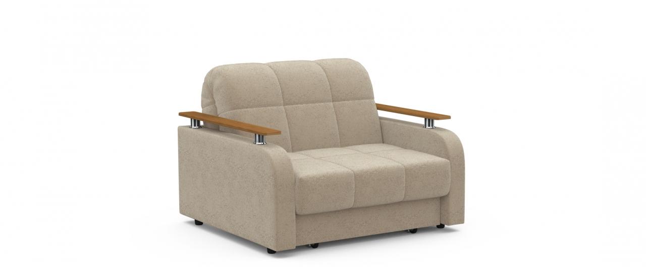 Кресло-кровать Карина 044Купить бежевое кресло-кровать Карина 044. Доставка от 1 дня. Подъём, сборка, вынос упаковки. Гарантия 18 месяцев. Интернет-магазин мебели MOON TRADE.<br>