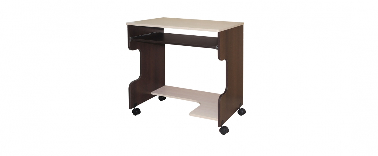Купить Стол компьютерный 22 в интернет магазине корпусной и мягкой мебели для дома и дачи
