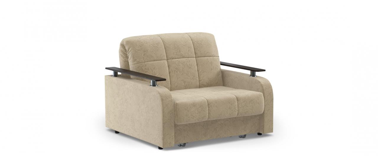 Кресло раскладное Карина 044Купить бежевое кресло-кровать Карина 044. Доставка от 1 дня. Подъём, сборка, вынос упаковки. Гарантия 18 месяцев. Интернет-магазин мебели MOON TRADE. Артикул: 001091.<br>