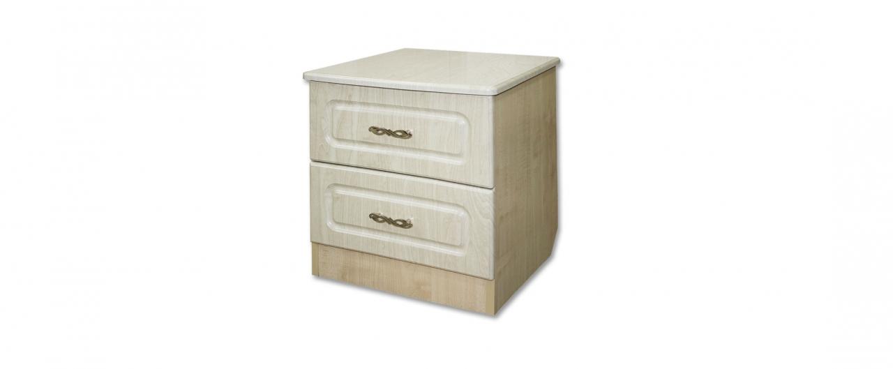 Купить Тумба прикроватная Афина-4 Модель 510 в интернет магазине корпусной и мягкой мебели для дома и дачи